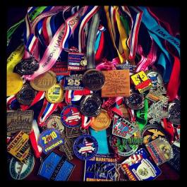 Some Medals