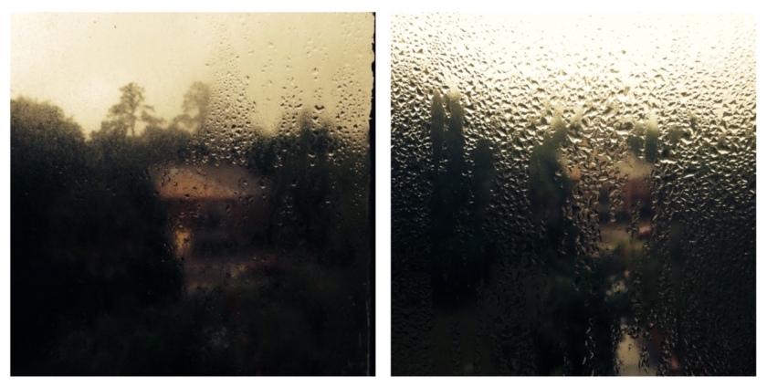 House rain 2